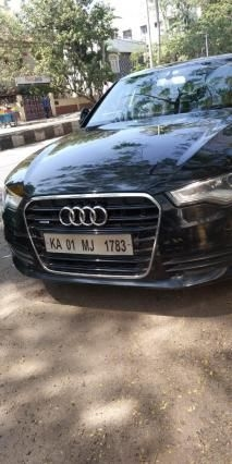 Audi A6 Car For Sale In Bangalore Id 1416928195 Droom