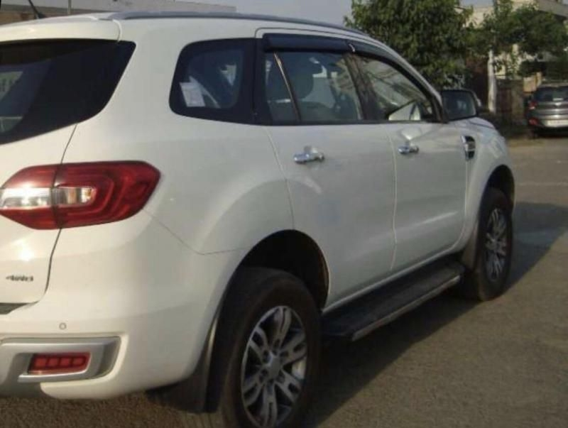 Ford Endeavour 2017 >> Ford Endeavour Car for Sale in Delhi- (Id: 1416932547) - Droom