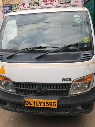 Tata ACE CNG 2017