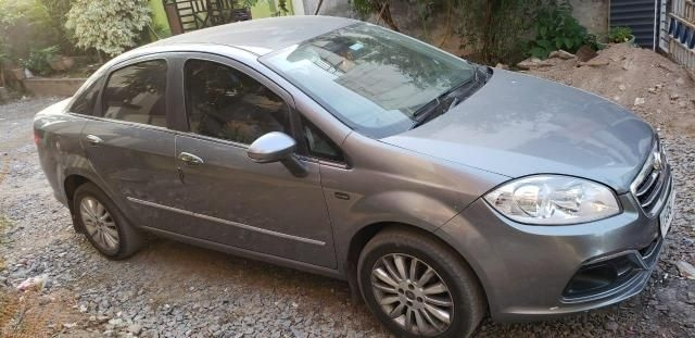 Fiat Linea Emotion Multijet 1.3 2018