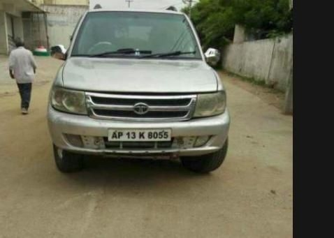 Tata Safari 4X2 VX DICOR 2.2 VTT 2006