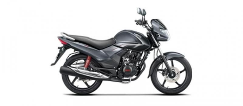 Hero Achiever Disc 150cc 2019