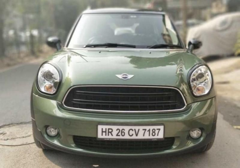Mini Cooper Countryman Car For Sale In Delhi Id 1417025575