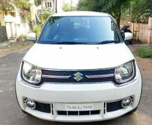Used Cars In Tiruchirappalli 24 Second Hand Cars For Sale In