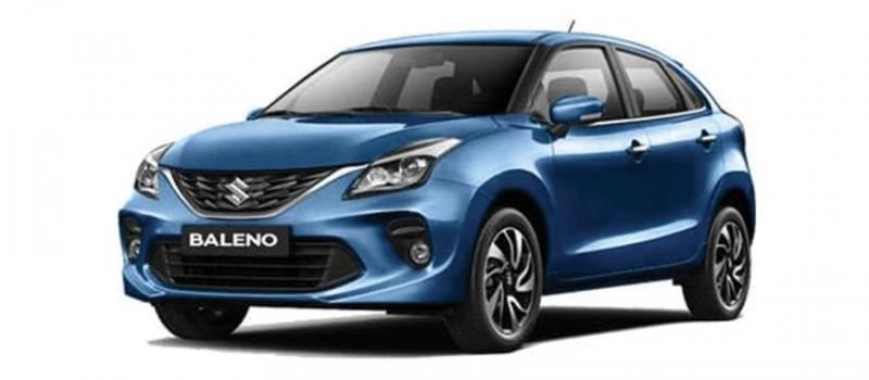Maruti Suzuki Baleno Alpha AT 1.2 2019