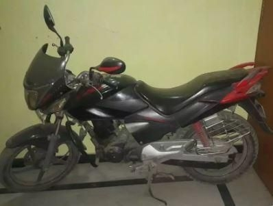 37 Used Hero Cbz Xtreme Motorcycle/bike 2009 model for Sale| Droom