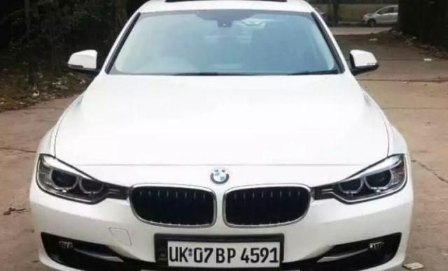 BMW 3 Series 320d Prestige 2016