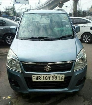 Maruti Suzuki Wagon R VXi Minor with ABS 2011