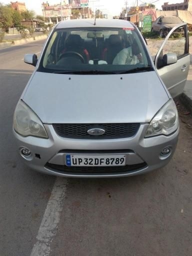 Ford Fiesta 1.4 Duratec ZXI 2010