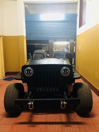 Used Mahindra Jeep Cars, 126 Second Hand Jeep Cars for Sale