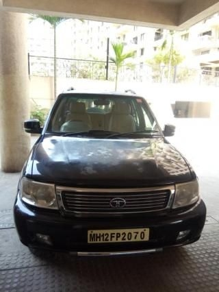 Tata Safari 4X2 LX DICOR 2.2 VTT 2009