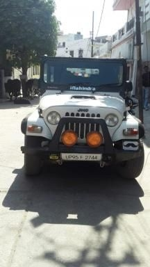 2 Used Mahindra Thar in Allahabad, Second Hand Thar Cars for Sale