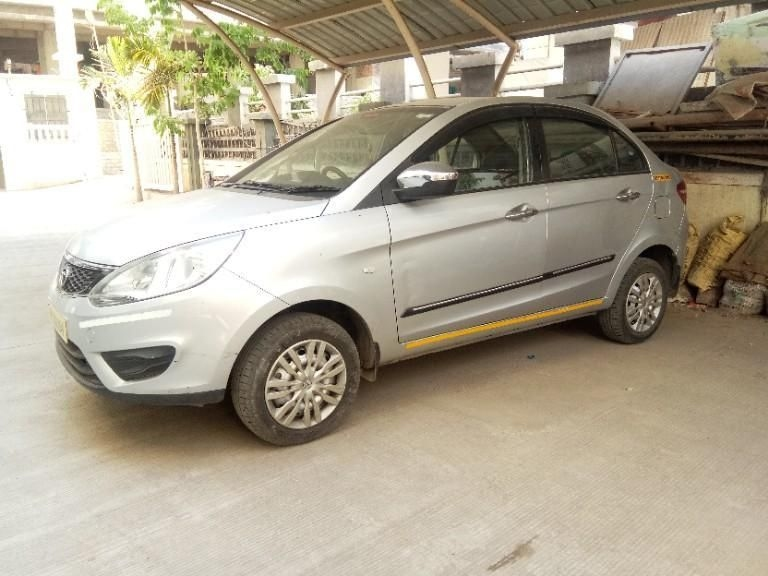 Tata Zest Car For Sale In Pune Id 1417524322 Droom