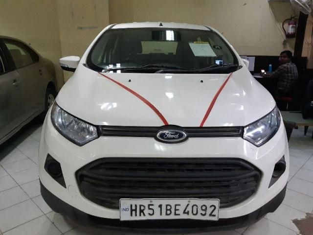 Ford EcoSport AMBIENTE 1.5 TI VCT 2015