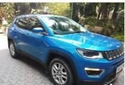 Jeep Compass Limited 2.0 Diesel 2017