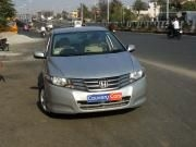 Honda City S MT CNG 2011