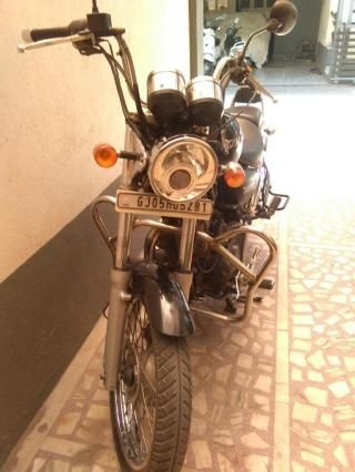 Royal Enfield Thunderbird 500cc 2014
