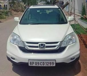 Used Honda Crv In Hyderabad Olx 7 Used Honda CRV Cars in Hyderabad