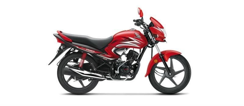 Honda Dream Yuga 110cc 2020