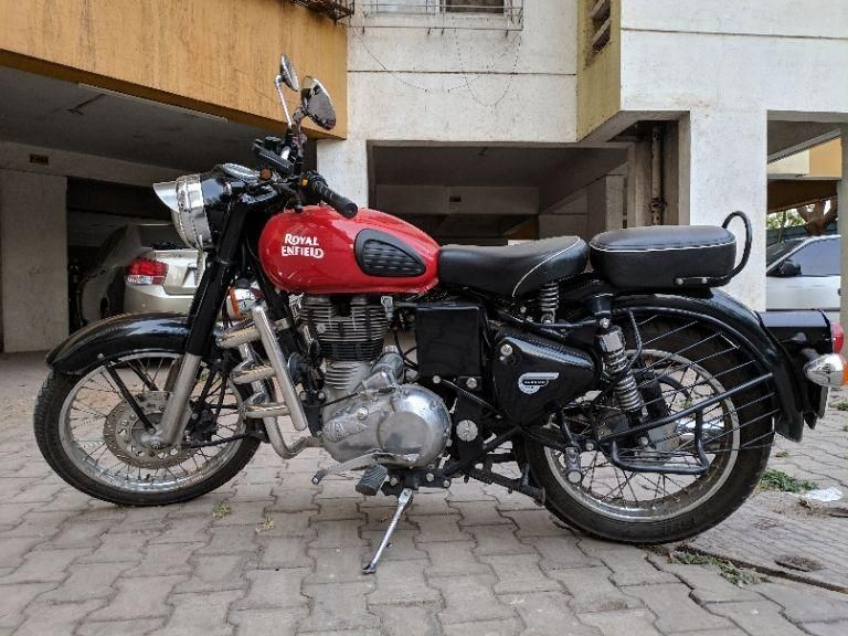 Image result for royal enfield classic