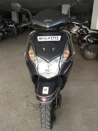 45 Used Honda Dio in Pune, Second Hand Dio Scooters for Sale | Droom