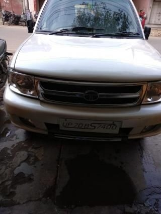 Tata Safari 4x2 EX DICOR BS-IV 2012