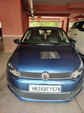 Volkswagen Polo Highline 1.5L (D) 2017