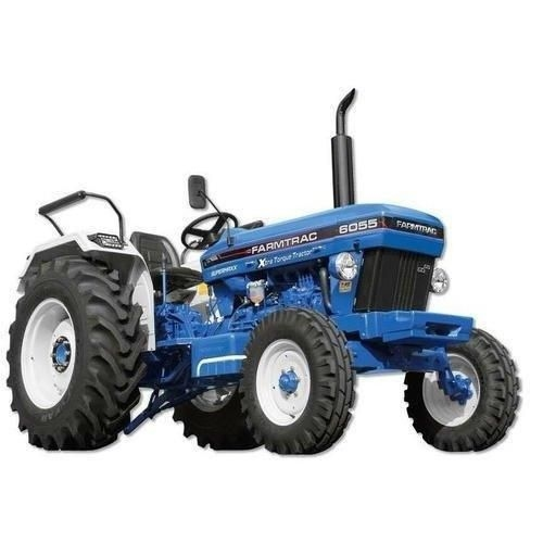 Escorts FARMTRAC 6055 T20 2019