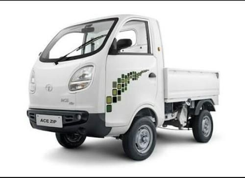 TATA Ace ZIP 2019