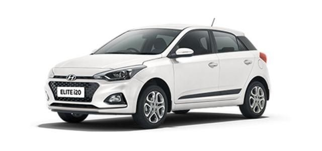 Hyundai Elite i20 Asta 1.2 Opt 2020