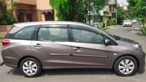 156 Used Honda Mobilio Cars Second Hand Mobilio Cars For Sale Droom
