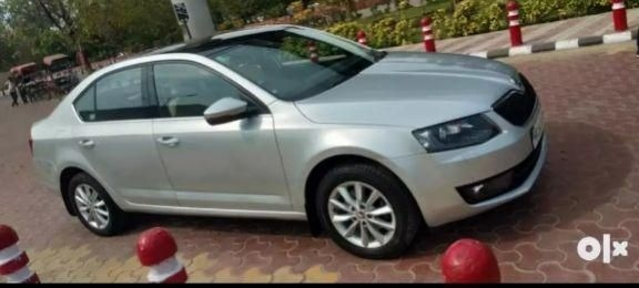 Skoda Octavia 1.4 TSI Ambition Plus 2016