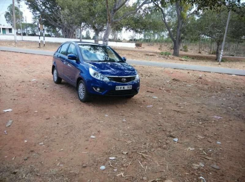 Tata Zest Car For Sale In Bangalore Id 1417726554 Droom