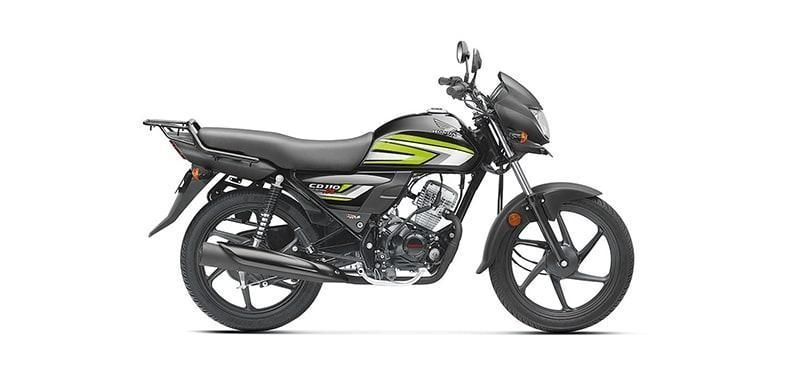 Honda CD 110 Dream CBS DLX CARRIER 2020
