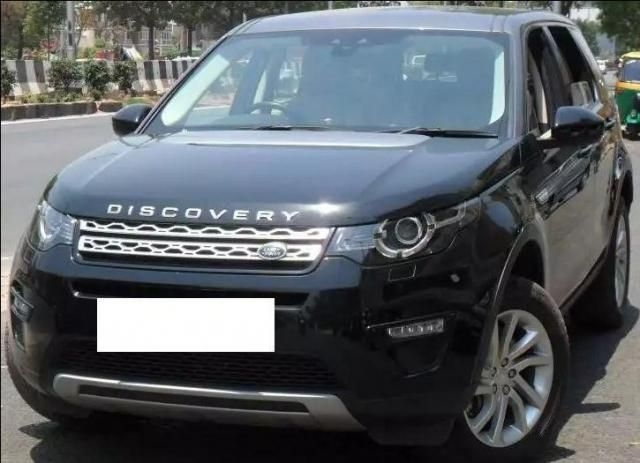 Land Rover Discovery Sport HSE 7-Seater 2018