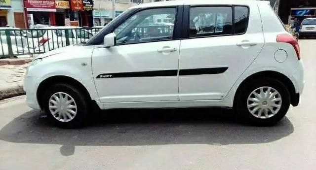 Maruti Suzuki Swift LXi BS III 2008