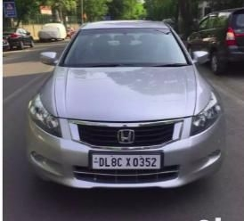 Honda Accord 2.4 ELEGANCE AT 2011