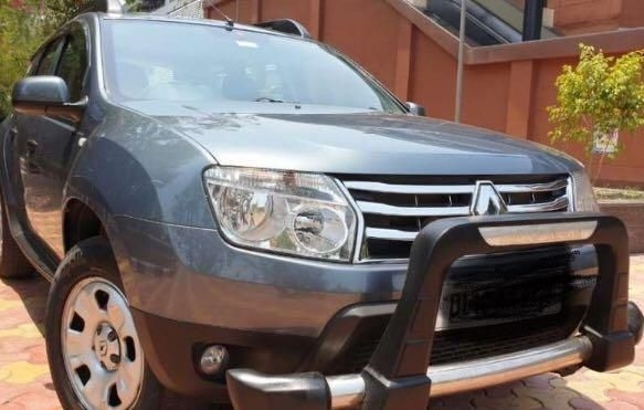 Renault+Duster+85+PS+RXL+2014