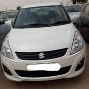 Maruti Suzuki Swift DZire LDi Opt 2015