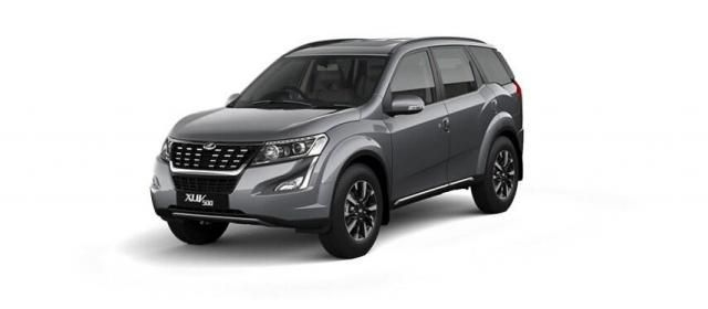 Mahindra XUV500 W11 (O) AWD AT 2020