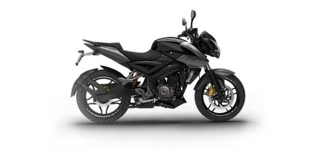 Bajaj Pulsar NS200 ABS BS6 2020