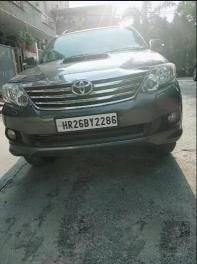 Toyota Fortuner 2.8 4X2 At 2013