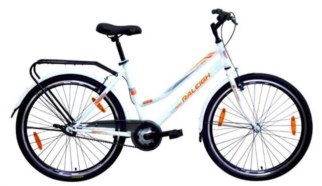 RALEIGH CINDRELLA S/S 26T 2020