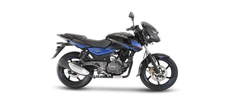 Bajaj Pulsar 150cc Rear Disc ABS 2019