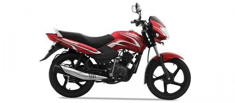 TVS Sport KS Spoke SBT 2020