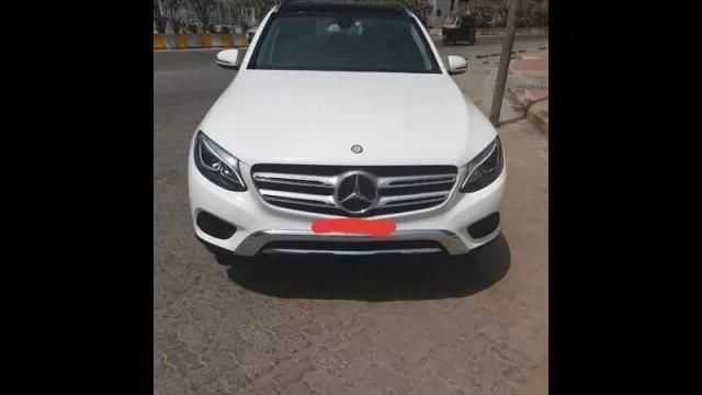 Mercedes-Benz GLC 220d 4MATIC Sport 2018