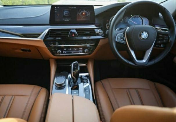Bmw 6 Series Gt Premium / Super Car for Sale in Hyderabad- (Id: 1417819218)  - Droom