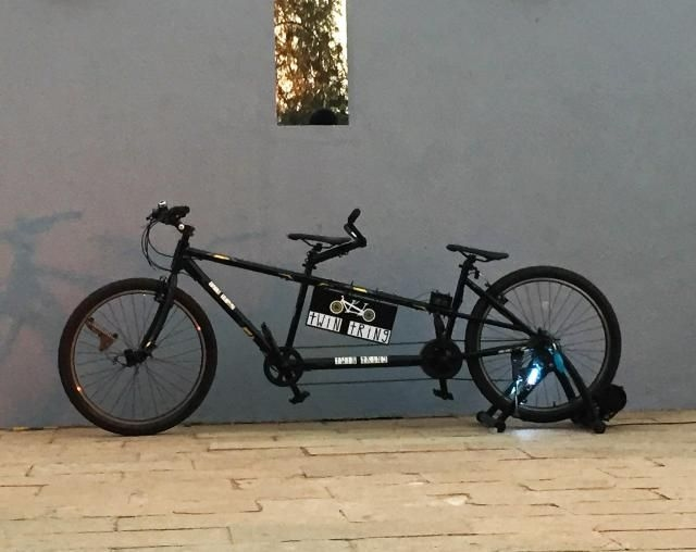 Raleigh TANDEM 18 Inches 2019
