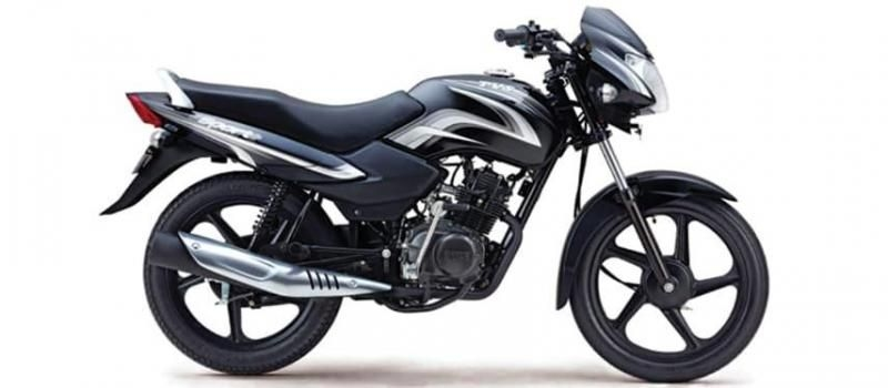 TVS Sport KS Spoke SBT 2019