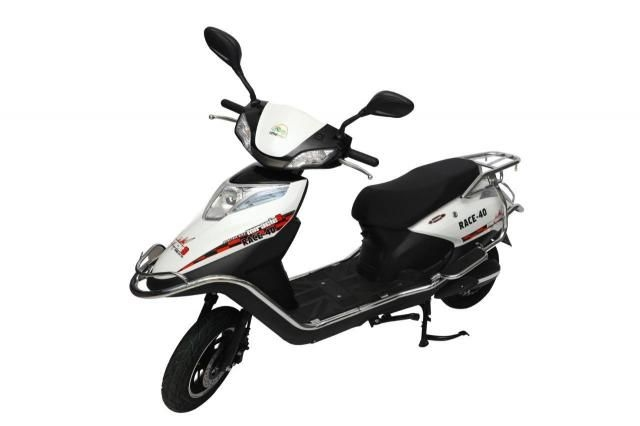 Miracle5 Race 40 STD 2020